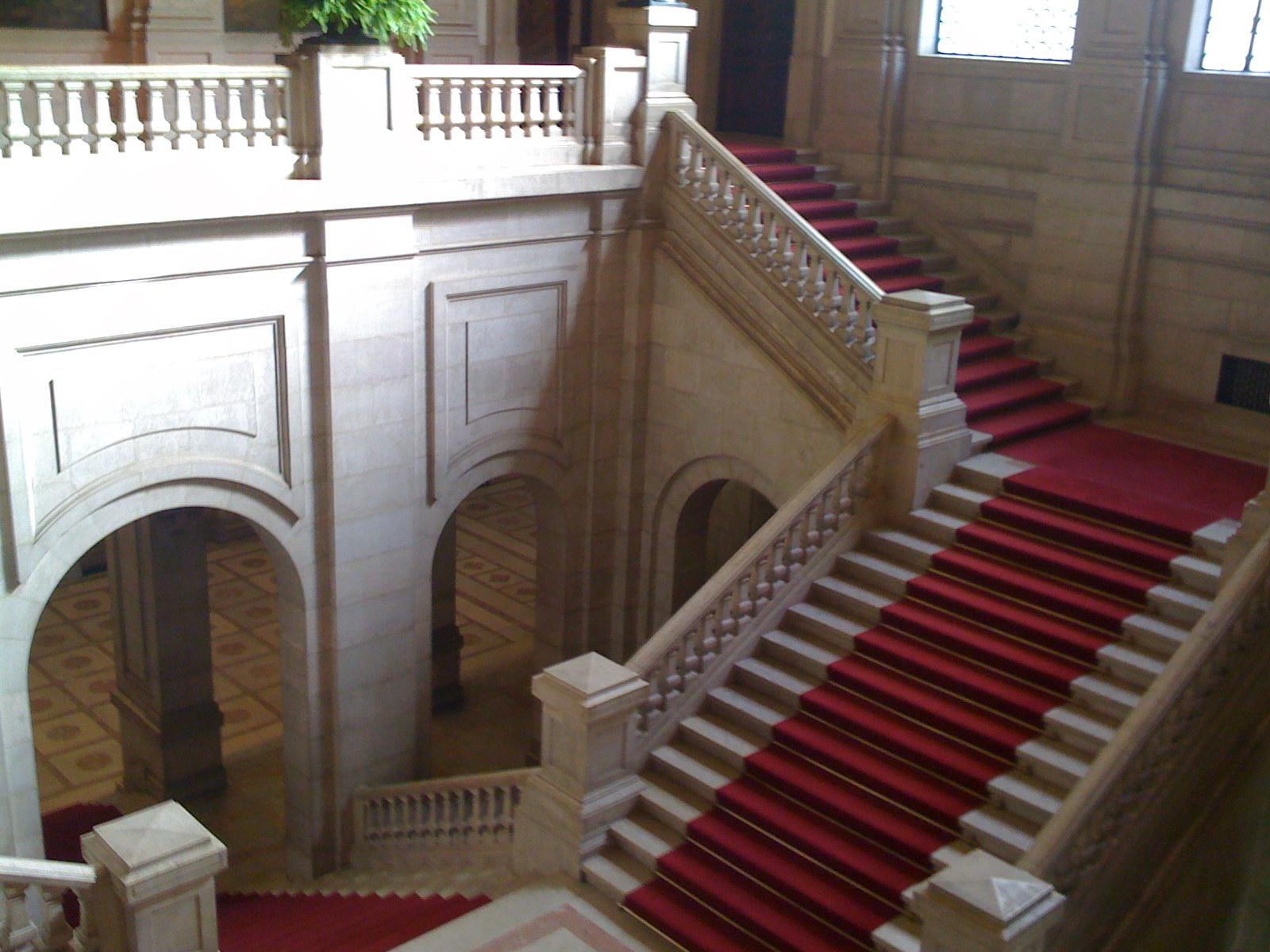 Escadaria Nobre