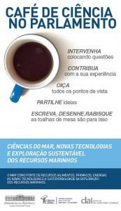 Café Ciência