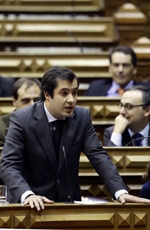 Deputado Andre Almeida